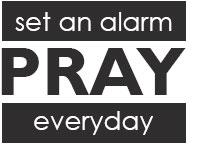 set-an-alarm-pray