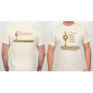 adoration--t-shirt